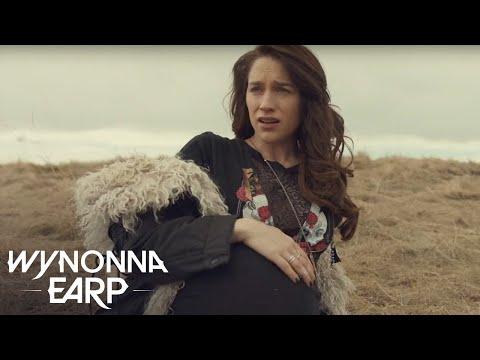 WYNONNA EARP   Season 2 Trailer: Wynonna Is Pregnant?!   SYFY