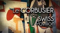 Le CORBUSIER - SWISS Pavilion