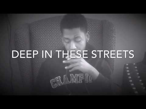 JayDaVille - Deep in these streets