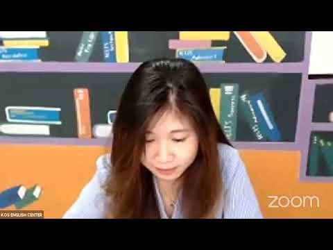 """[KOS LIVE STREAM] HỌC IELTS WRITING TASK 2 - """"dicussion essay"""" CÙNG TRUNG TÂM ANH NGỮ KOS ENGLISH"""
