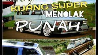 400+ Modifikasi Mobil Kijang Super 1995 HD