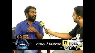 Vetri Maaran on Udhayam NH4 Galatta Exclusive
