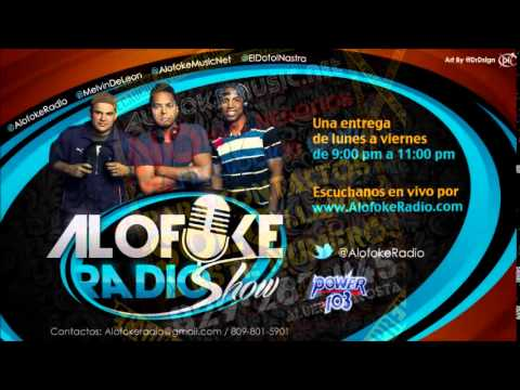 Alofoke radio show 103 7 online dating 1