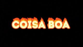 Baixar COISA BOA- coreografia -Gloria Groove 🔥