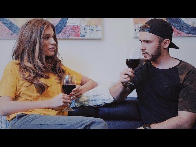 Typy frajeriek w/ Jasmina Alagič | Zrebný & Frlajs