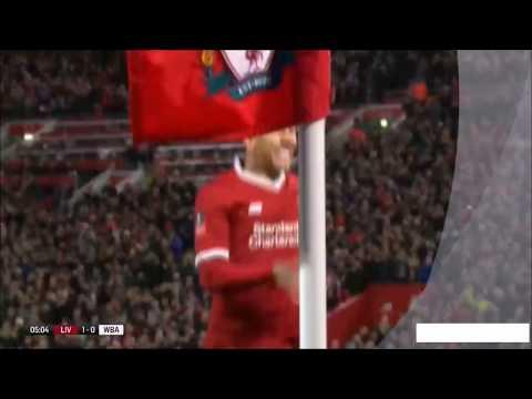 Liverpool Vs Marseille 2007