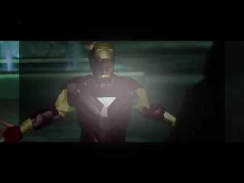 Iron Man 2 2010 Deleted Scene Whiplash Attacks Pepper At The Expo