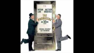 The Producers (OBC) - Springtime for Hitler