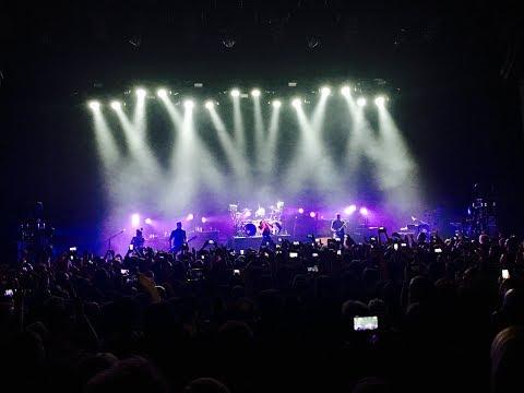 Evanescence - Live at Eventium Hammersmith Apollo - London - June 2017