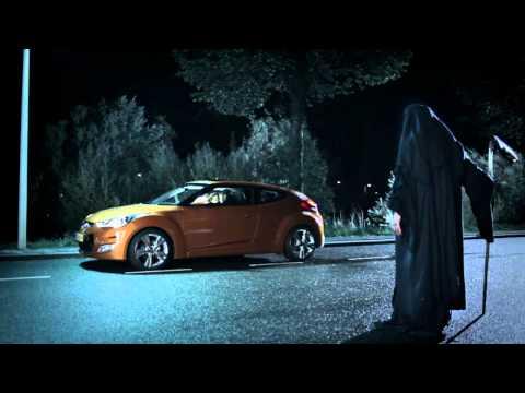 Comercial Proibido Hyundai Veloster