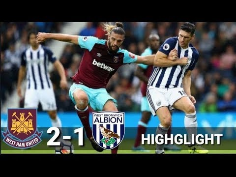 west ham vs west brom - photo #4