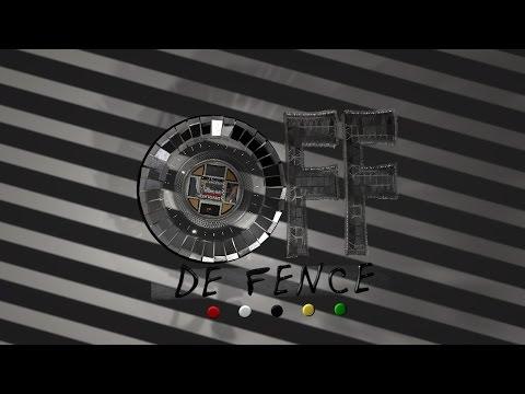 OFF DE FENCE - Episode 4 - MiniBus Culture Pt1
