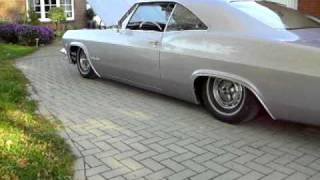 Chevrolet Impala SS 1965 bagged