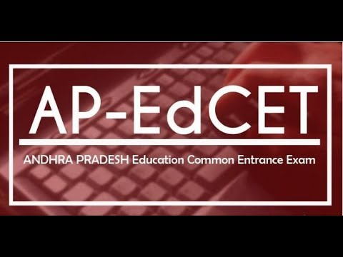 ap edcet certification verification official notification release ...
