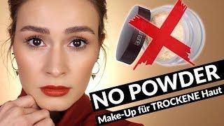 HAUT JÜNGER SCHMINKEN 👶🏼 Full Face Cream Make-Up