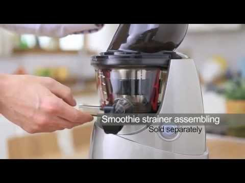 Ninja and blender juicer combo can find