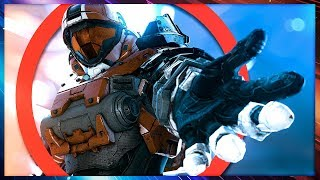 The Halo Clickbait Problem