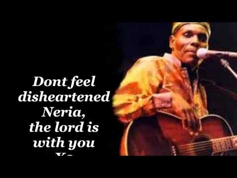 Oliver Mtukudzi -NERIA (Translated English lyrics)