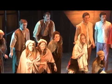 Contemporary and Applied Theatre Studies MI001  - Mary Immaculate College