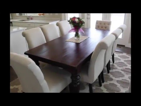How To Correctly Measure for a Dining Room Rug | Six Sisters Stuff<a href='/yt-w/hOB1Bf8GM68/how-to-correctly-measure-for-a-dining-room-rug-six-sisters-stuff.html' target='_blank' title='Play' onclick='reloadPage();'>   <span class='button' style='color: #fff'> Watch Video</a></span>