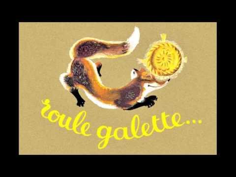 Roule Galette [conte] ~ Emmi Kaltcheva