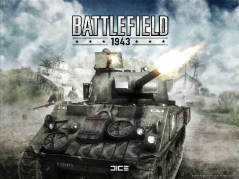 Battlefield 1943 Theme Song