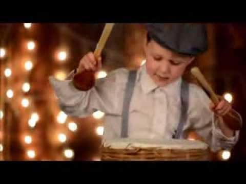 Little Drummer Boy (Bob Seger's Version)
