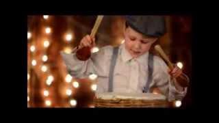 Cutest Little Drummer Boy (Bob Seger
