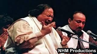 Download Lagu Shab e Wahda Awwal Woh Ate Nahin || Ustad Nusrat Fateh Ali Khan || Full || NHM Productions mp3