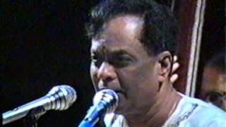 London Classical Music Performed by M Balamurali Krishna, Purnachander Part 17