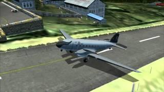 Aerosoft Lukla X - Air Operations (P3D)