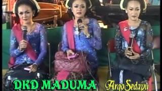 Asmorondono, Rondo Kampung, Kumudo Rangsang, Cs Maduma
