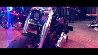 #2 Custombike Show Bad Salzuflen 2017