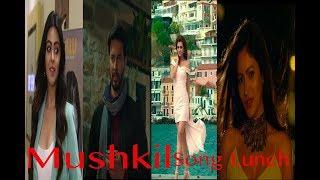 Filmy Hulchul Naina Naina Mushkil Rajniesh Duggal & Pooja Bisht Rajiv S Ruia