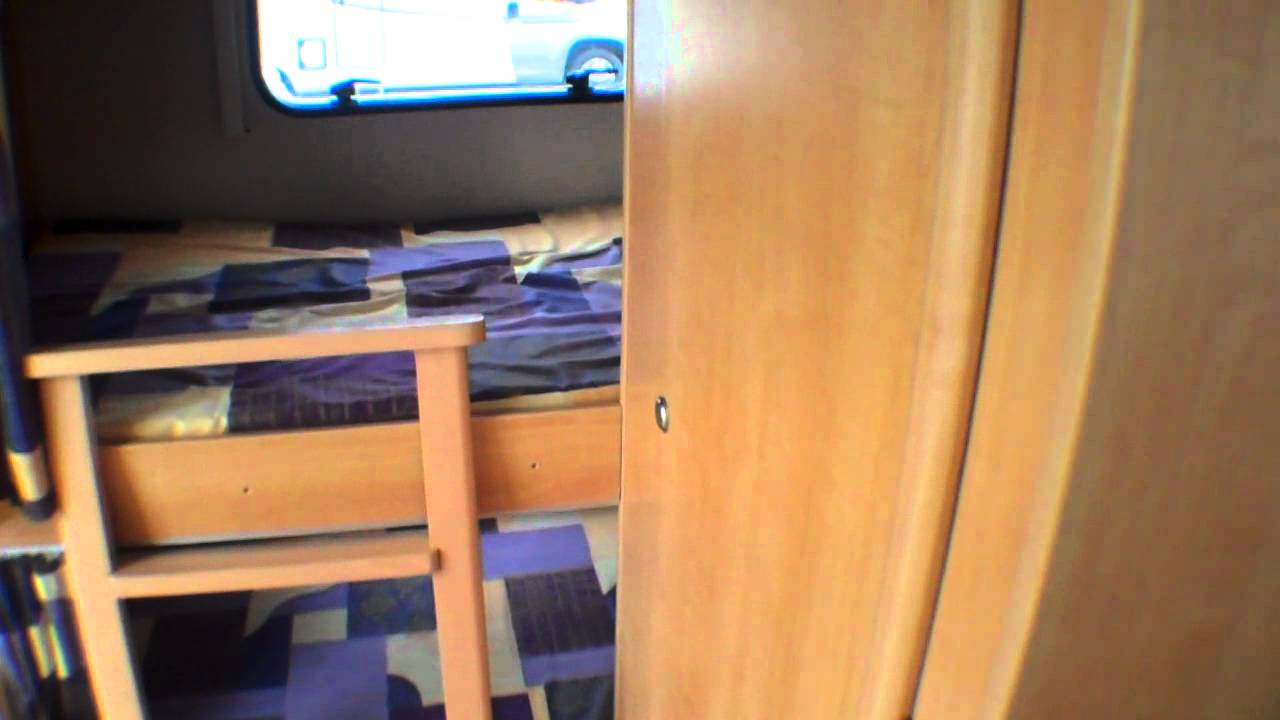 caravane occasion sterckeman 470 pe starlett evolution profile 2005 la roche sur yon 85. Black Bedroom Furniture Sets. Home Design Ideas