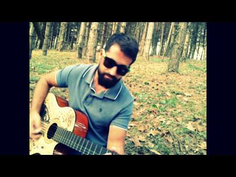 READY FOR A FALL - PJ OLSSON (cover)