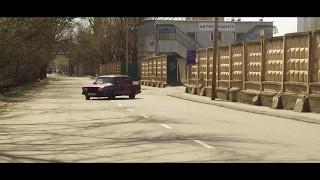 Покраска авто Ваз 2107 в хамелеон и эластичный лак + Керамика 9H (Полное видео)