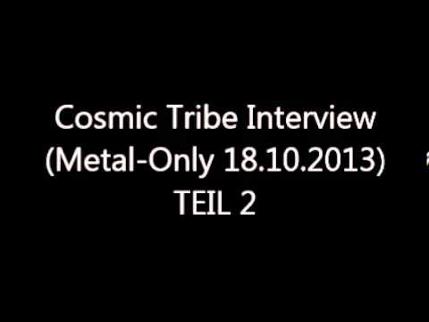 Cosmic Tribe-Interview beim Duke, Teil 2