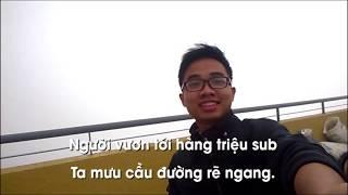HAY chưa chắc bằng HÊN? - Bài hát ĐỘNG LỰC cho năm 2020 | Đoàn Quốc Việt