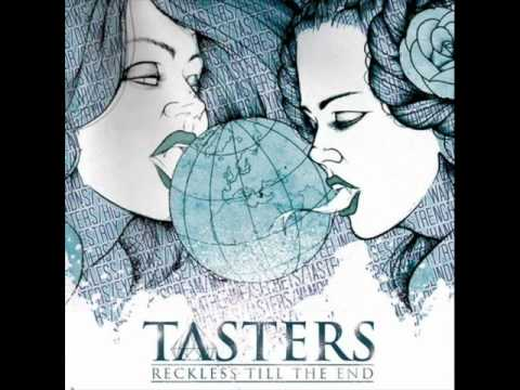 Tasters - Shadows