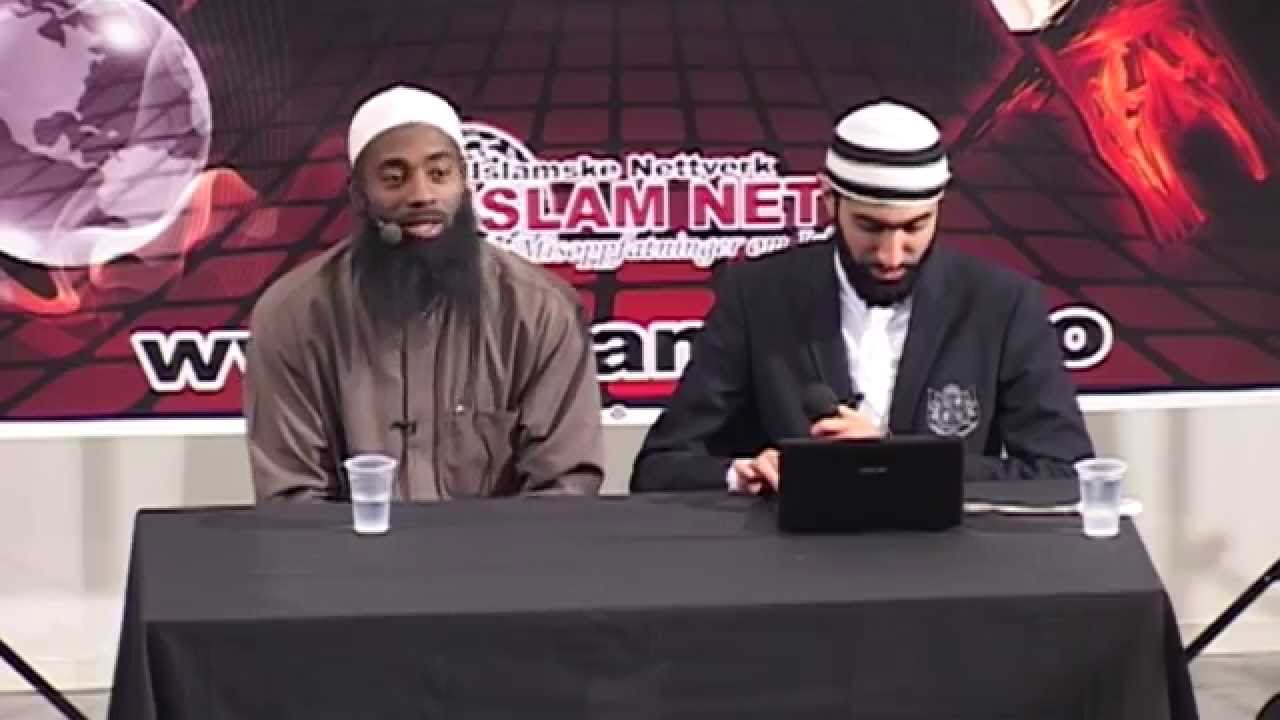 Is it haram to be in a relationship? - Q&A - Loon from Puff Daddy's Bad Boys