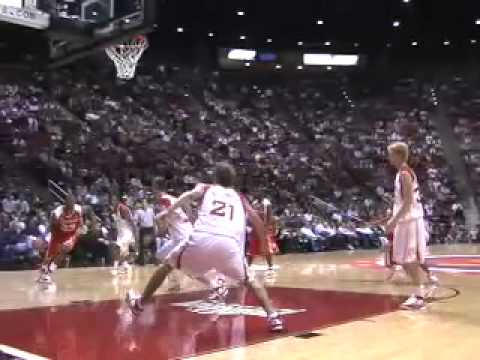31f2500925c0 Chase Budinger  06 at the 2006 McDonald s All-American Game - YouTube