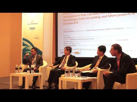 Solar technology Forum