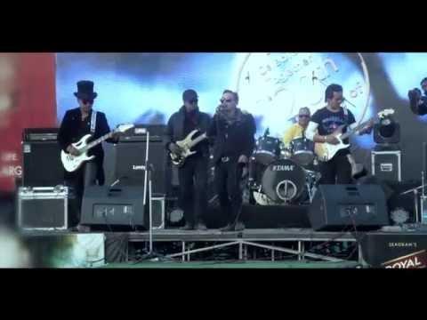 Raju Lama : Sunana - Mongolian Heart { New Official Music Video }