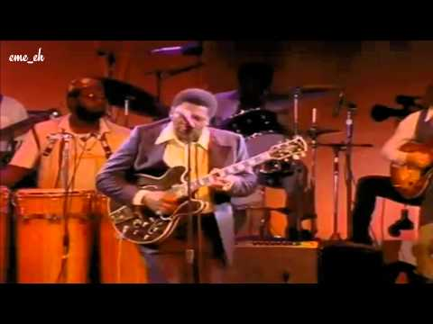 b.b. king-the thrill is gone (1951) (1969 b.b. version) (1974 live africa) (hd)