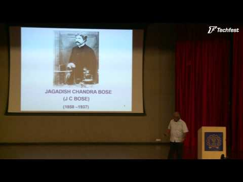 Bharat Ratna Prof. C.N.R. Rao: Scientific Progress of India