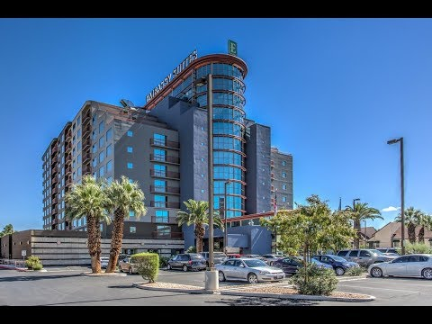 Embassy Suites by Hilton Convention Center Las Vegas - Las Vegas Hotels, Nevada