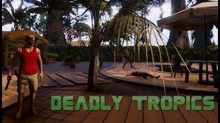 Deadly Tropics PC Trailer Do Jogo + Link Download