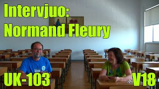 Intervjuo: Normand Fleury_UK-103_V18