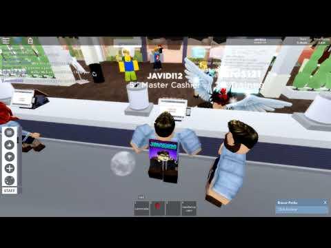 Bakiez Bakery Life As A Master Cashier 14 Lr Long Youtube